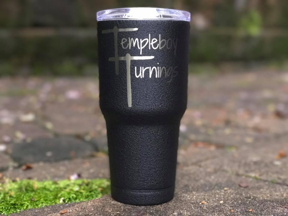 Templeboy Turnings