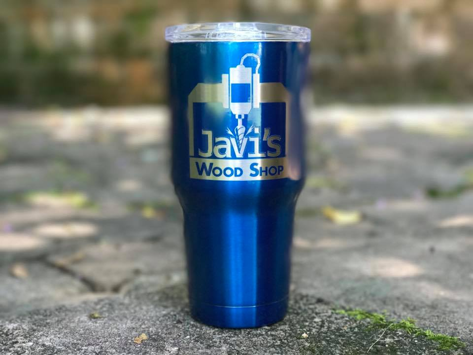 Javi's Wood Shop